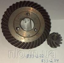Шестерня электропилы цепной Зенит ЦПЛ 406 2800 профи
