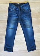 Теплые джинсы для мальчика Турция (рост 92, 98, 122, 128, 140, 146, 152)