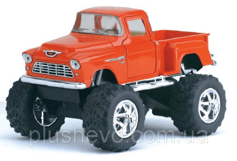 Металлическая модель kinsmart Chevy Stepside Pick-Up