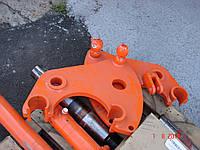 Кронштейн боковой грейдерного отвала автогрейдера ДЗ-143/180,ГС-14.02, фото 1