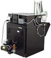 Водогрейный котел EnergyLogyc EL-375В + горелка EnergyLogic В-375 на отработанном масле