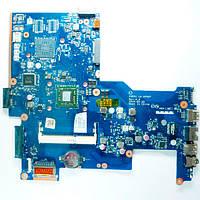 Материнская плата HP Pavilion 15-G, Compaq 255 G3 ZS051 LA-A996P Rev:4.0 (E1-6010, DDR3L, UMA)