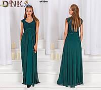 Платье вечернее с433гл