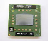 Процессор S1G1 AMD Turion 64 X2 TL-50 TMDTL50HAX4CT 1.6GHz