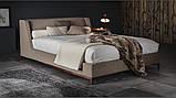 Итальянская кровать QUEEN фабрика Vibieffe, фото 2
