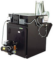 Водогрейный котел EnergyLogyc EL-500В + горелка EnergyLogic В-500 на отработанном масле