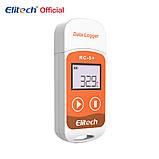 Регистратор температуры Elitech RC-5+ (Великобритания) (-30 ° C - + 70 ° C) Память 32000. PDF (ПО не нужно), фото 2