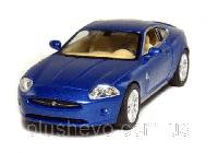 Металлическая модель kinsmart  Jaguar XK Coupe