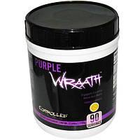 Controlled Labs, Purple Wraath, аминокислотный комплекс со вкусом лимонада, 1108 г, COL-00148