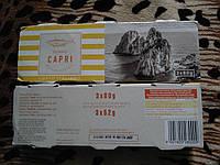 Тунец салатный Capri 3*80г