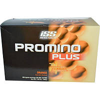 ISS Research, Promino Plus AM/PM, Orange, 60 Packets, 8 g Each (Discontinued Item), ISR-11194