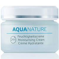 AnneMarie Borlind, Aqua Nature, Увлажняющий крем 24 часа, 1,69 жидких унции (50 мл), BOR-00805