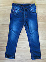 Теплые джинсы для мальчика Турция (рост 92, 98, 128, 146, 152, 158)