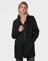 Пальто полушерстяное