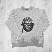 Свитшот militant monkey XS