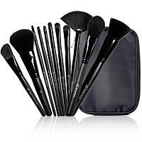 E.L.F. Cosmetics, Набор из 11 кистей для макияжа, 1 набор (Discontinued Item), ELF-85015