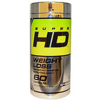 Cellucor, Super HD, Weight Loss, 60 Capsules, CLL-02482