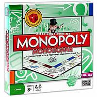 Настольная игра Монополия Joy Toy