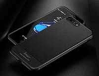 Чехол Ipaky Carbon Fiber для iPhone 8