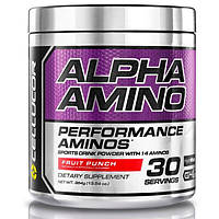Cellucor, Alpha Amino, Performance BCAAs, Fruit Punch, 13.4 oz (381 g), CLL-02832