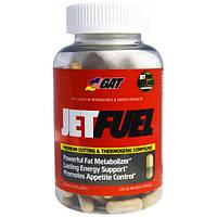 GAT, «Реактивное топливо», 144 капсулы, заполненные маслом, GAT-00077
