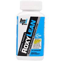 BPI Sports, RoxyLean, снижение веса на биологической основе, 60 капсул, BPI-02522