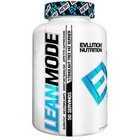 EVLution Nutrition, Lean Mode, Без Стимуляторов, 150 капсул, EVL-24071