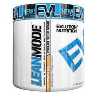 EVLution Nutrition, Lean Mode, Персиковый Чай, 5,4 унции (267 г), EVL-08805