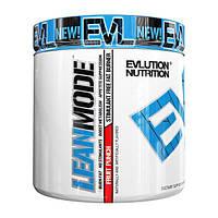 EVLution Nutrition, LeanMode, Фруктовый Пунш, 5,4 унции (153 г), EVL-08803