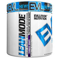 EVLution Nutrition, LeanMode, Furious Grape, 6.1 oz (174 g), EVL-02009