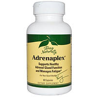 EuroPharma, Terry Naturally, Terry Naturally, Adrenaplex, 60 капсул, EUR-37006