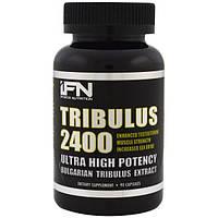 IForce Nutrition, Tribulus 2400 , 90 Capsules, IFN-00139