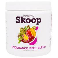 Healthy Skoop, Выдержанная Свекольная Смесь, 7,7 унций (220 г) (Discontinued Item)
