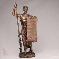 """Статуэтка """"Гиппократ"""" (34 см) Veronese Италия"""