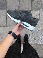 Кроссовки женские Nike WMNS Air Max 90 Premium , найк аир макс 90