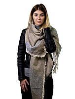 Теплый и модный шарф от Bruno Rossi