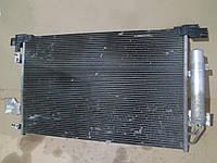 Радиатор кондиционера Mitsubishi Lancer X, 2008, 7812A030