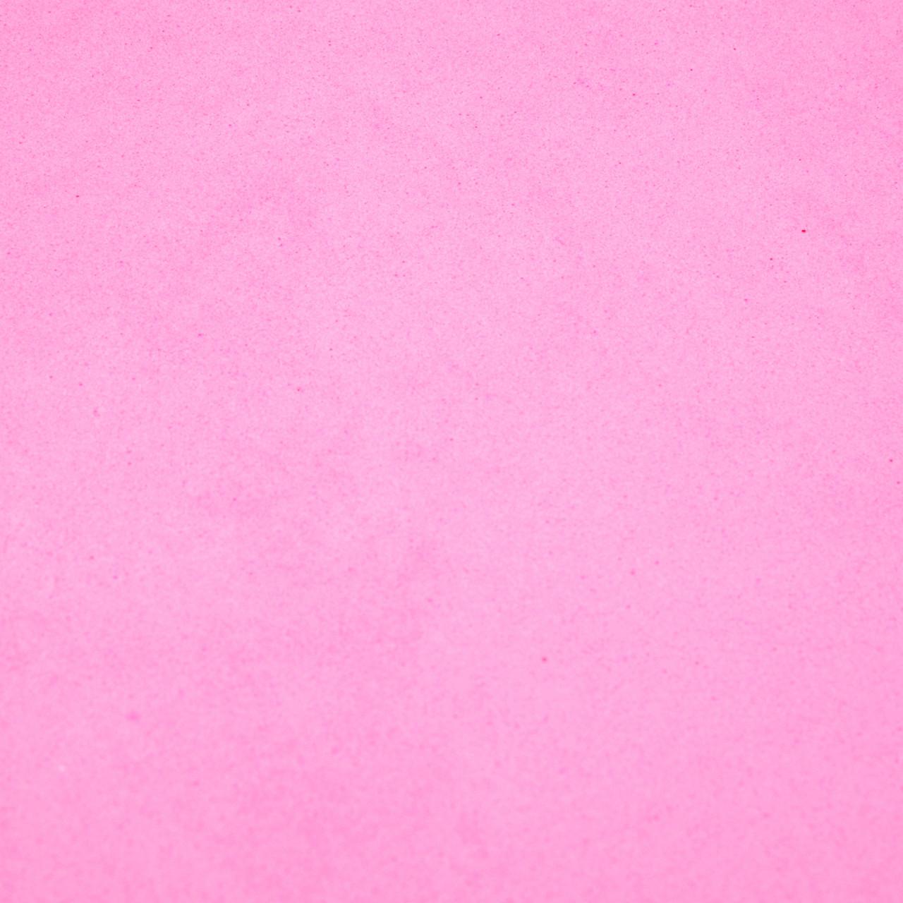 Фоамиран 2 мм, 50x50 см, Китай, СВЕТЛО-РОЗОВЫЙ
