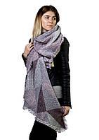 Модный женский шарф Тренд сезона