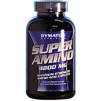 Dymatize Nutrition, Super Amino, 4800 mg, 325 Caplets (Discontinued Item), DYZ-38309
