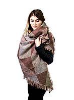 Красивый женский шарф Bruno Rossi