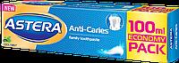 Зубная паста  Astera Anti Caries - против кариеса