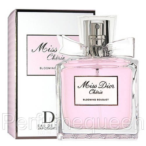 Christian Dior Miss Dior Cherie Blooming Bouquet - perfumequeen в Харькове a560031fb7f70