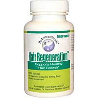 Balanceuticals, Hair Regeneration, 500 mg, 60 Capsules (Discontinued Item), BAL-98022