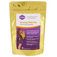 Fairhaven Health, Чай для кормящих грудью женщин, со вкусом лимон, 4 унции, FHH-00027