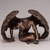 """Статуэтка """"Ангел"""" (13 см) Veronese Италия"""