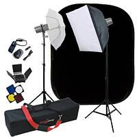 Набор студийного освещения для фотосъемки F&V LG-450
