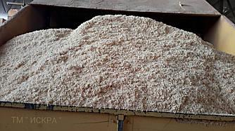 Древесные пеллеты из сосны ( мешок 40 кг. )