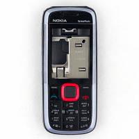 Nokia 5130 XpressMusic Корпус черный