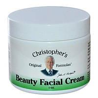 Christopher's Original Formulas, Косметический крем для лица, 2 унции, CRO-34001
